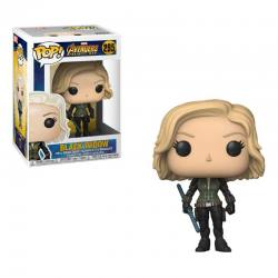 Funko Pop Black Widow Avengers Infinity War