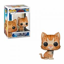 Funko Pop Captain Marvel Goose The Cat