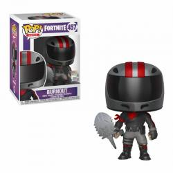 Figura Funko Pop Fortnite Burnout
