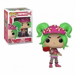 Figura Funko Pop Fortnite Zoey