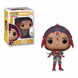 Figura Funko Pop Fortnite Valor