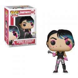 Figura Funko Pop Fortnite Sparkle Specialist