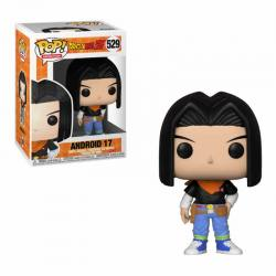 Figura Funko Pop Dragon Ball Z Android 17