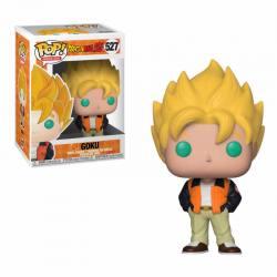 Figura Funko Pop DBZ Goku Casual