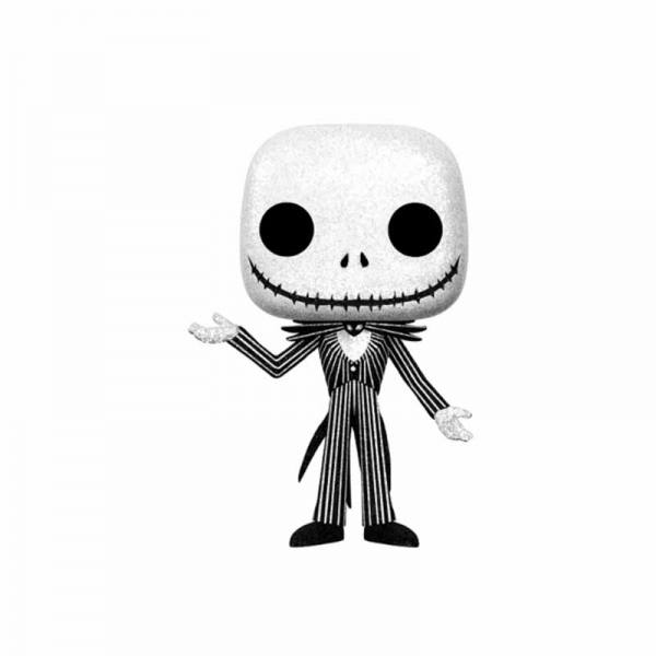 Funko Pop Jack Skellington - Exclusivo