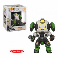 Figura Pop Orisa R15 Overwatch Exclusiva