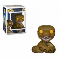 Figura Pop Animales Fantásticos 2 Nagini The Crimes of Grindelward