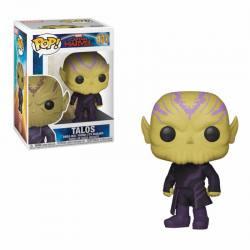 Figura Pop Captain Marvel Talos