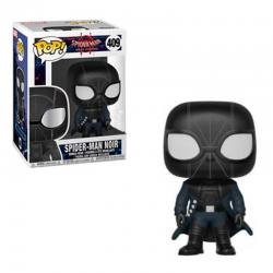 Figura Pop Spider-Man Noir - Exclusiva
