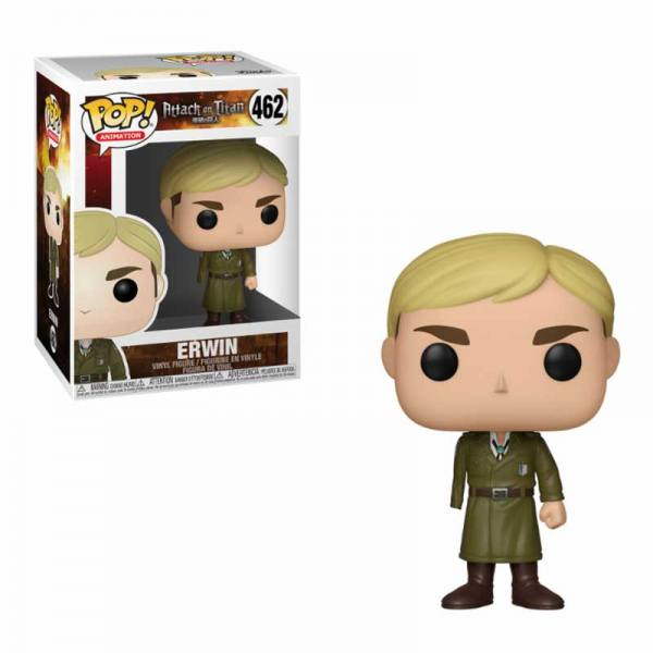 Figura Pop Erwin Attack on Titan