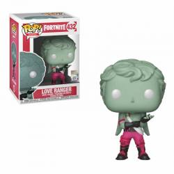 Figura Funko Pop Fortnite Love Ranger