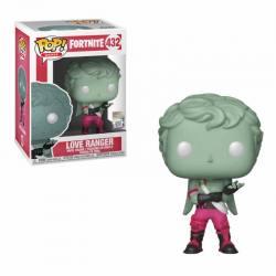 Figura Funko Pop Fortnite Love Ranger