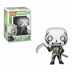 Figura Funko Pop Fortnite Skull Trooper