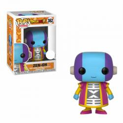 Funko Pop Zen-Oh Dragón Ball Super - Exclusivo