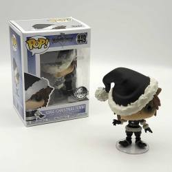 Funko Pop Sora Christmas Town Kingdom Hearts - Exclusiva