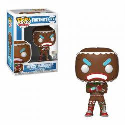 Fortnite Funko Pop Merry Marauder