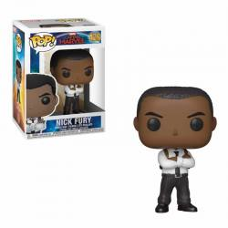 Figura Pop Captain Marvel Nick Fury