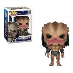 Figura Pop Super Predator The Predator