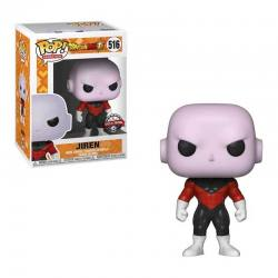 Figura Pop Jiren Dragón Ball Super - Exclusiva