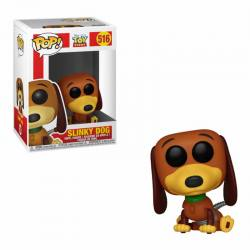 Figura Pop Slinky Dog Toy Story