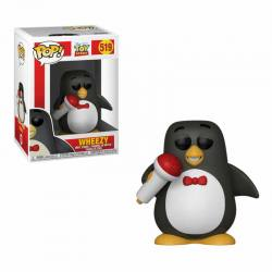Toy Story Figura Pop Wheezy