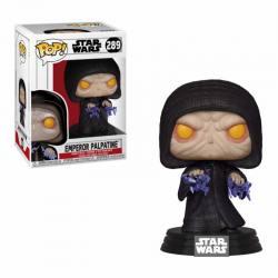 Figura Pop Star Wars Emperor Palpatine