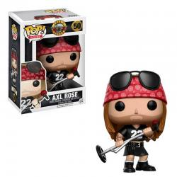Figura Pop Guns N Roses Axl Rose