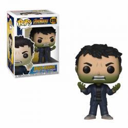 Figura Pop Avengers Infinity War Bruce Banner