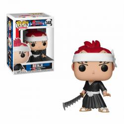 Figura Pop Bleach Renji