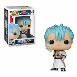 Figura Pop Bleach Grimmjow