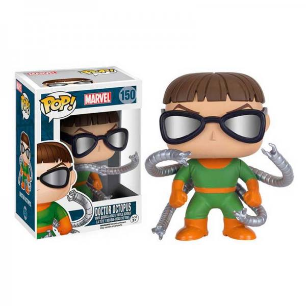 Funko Pop Doctor Octopus Marvel