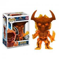 Figura Funko Pop Surtur Thor Ragnarok - Exclusiva