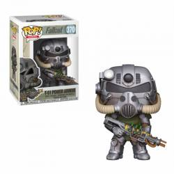 Funko Pop Fallout T-51 Power Armor