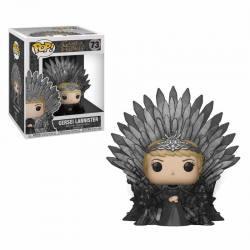 Funko Pop Trono de Hierro Cersei Lannister Juego de Tronos