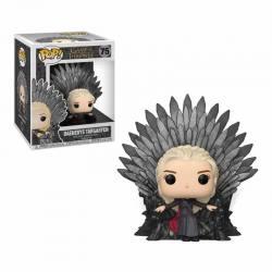 Funko Pop Trono de Hierro Daenerys Targaryen Juego de Tronos