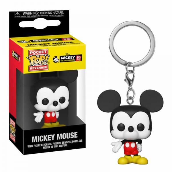 Llavero Funko Pop Mickey Mouse