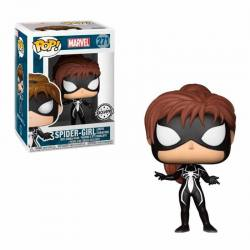 Funko Pop Spider-Girl Anya Corazon Exclusiva Marvel