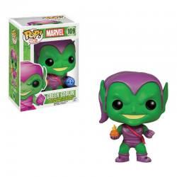 Funko Pop Marvel Duende Verde - Exclusivo