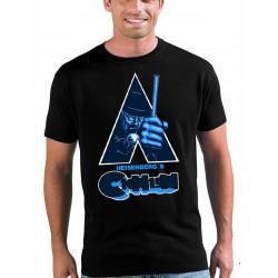 Camiseta Breaking Bad Heisenberg diseño (c10 h15) - Marcaestilo