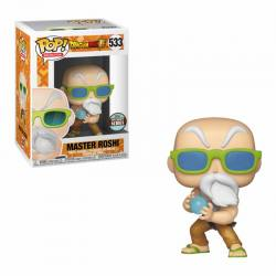 Funko Pop Master Roshi Max Power Dragon Ball Super - Specialty Series