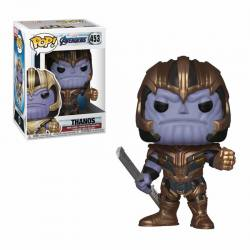 Funko Pop Thanos Avengers Endgame