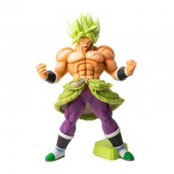 Figura Super Saiyan Broly Full Power Dragón Ball Super