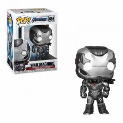 Funko Pop Avengers Endgame War Machine