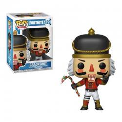 Funko Pop Fortnite Crackshot - Exclusivo