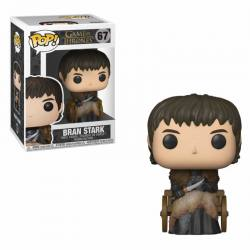 Funko Pop Game of Thrones Bran Stark