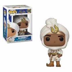 Aladdín Funko Pop Aladdin Principe Ali