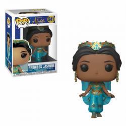 Aladdin Funko Pop Princesa Jasmine Disney Live Action