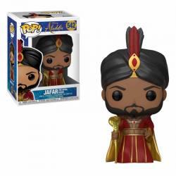 Funko Pop Aladdin Jafar El Visir