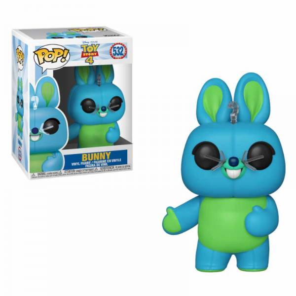 Funko Pop Bunny Toy Story 4