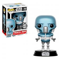 Funko Pop Star Wars Medical Droid - Exclusiva